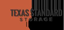 Texas Standard Storage