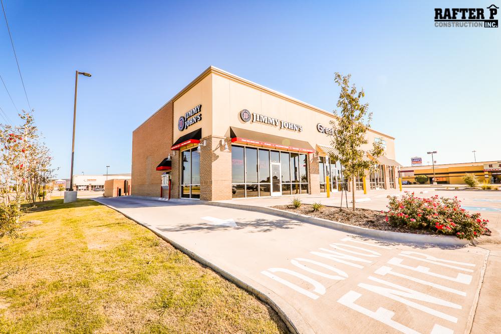 Stainback Greenville Retail